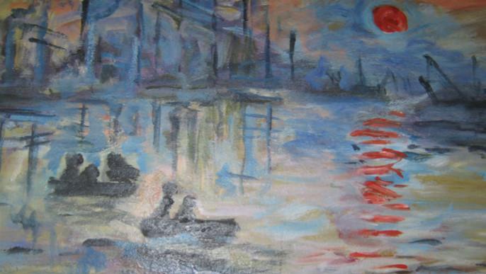 Actualités - Exposition peinture