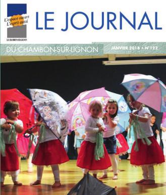Actualités - Journal municipal janvier 2018