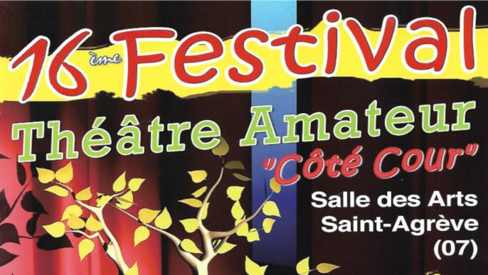 Actualités - Festival amathéâtre