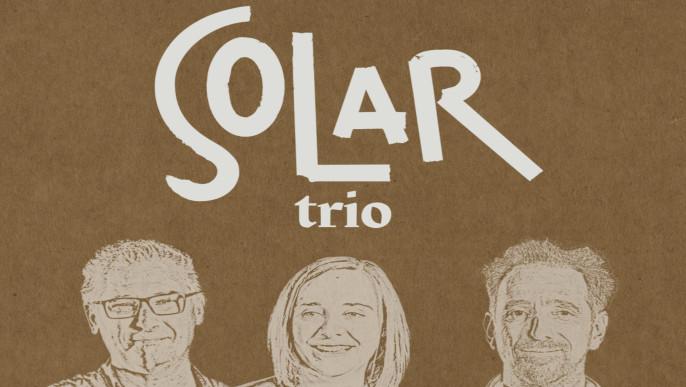 Actualités - SOLAR TRIO