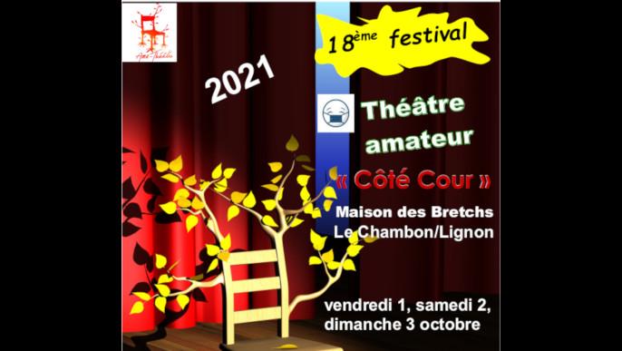 Actualités - Festival AMA THEATRE