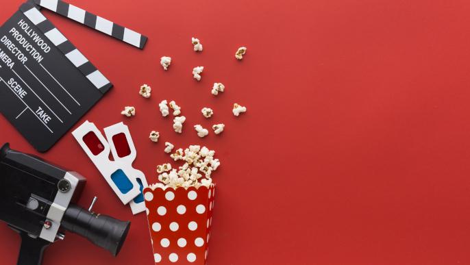 Actualités - les 10 ans de l'atelier cinéma