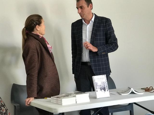Conférence Emmanuel Deun