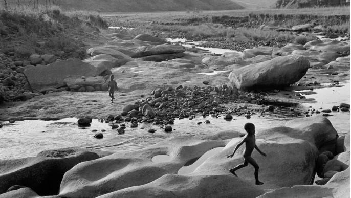 Actualités - Photographies Marc Riboud
