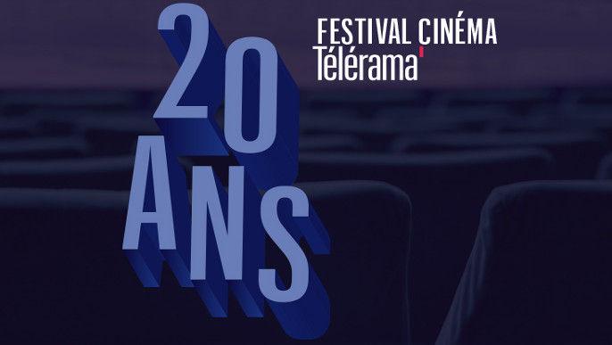 Actualités - Festival cinéma Télérama