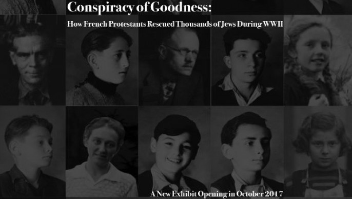 Conspiracy of Goodness