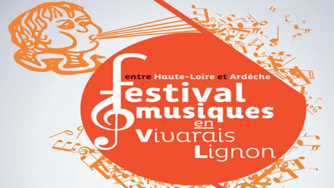 Musique en Vivarais Lignon