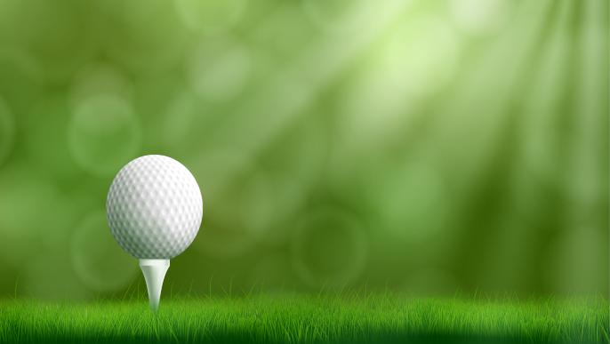 Golf initiation