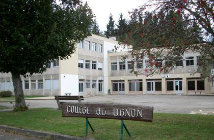 College du lignon