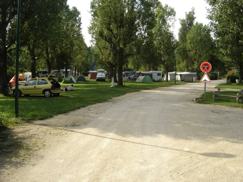 camping du Lignon