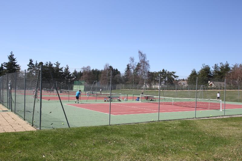 tennis exterieurs