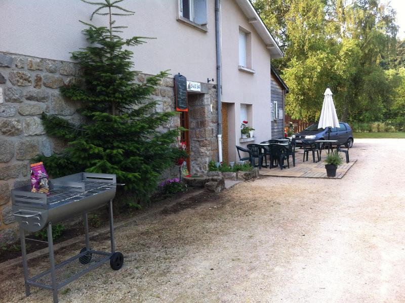 Camping le Lignon